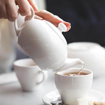 Das richtige Porzellan Teeservice für Ihren Teegenuss