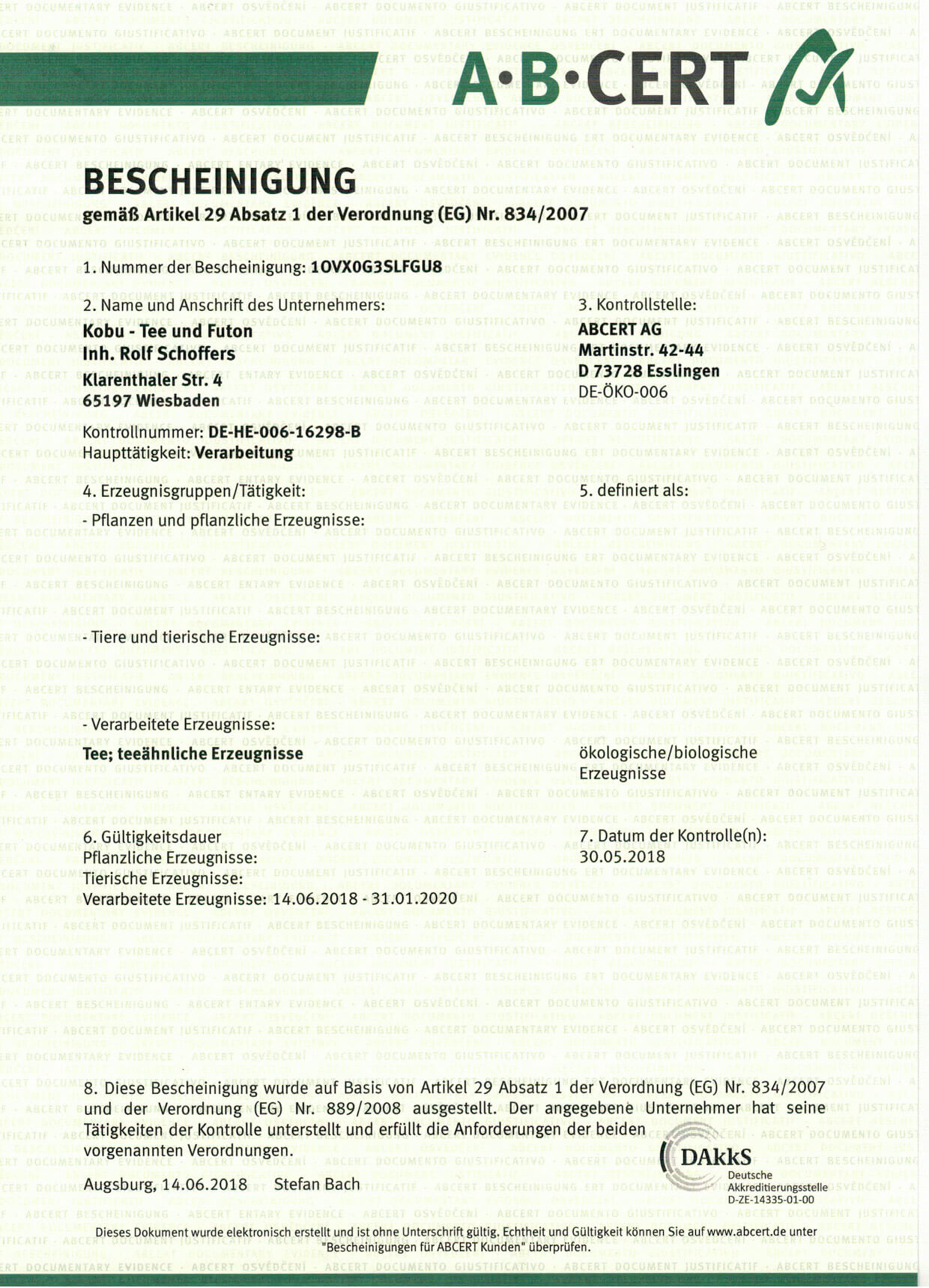Bio-ZertifikatIQnunUAQFlZF9