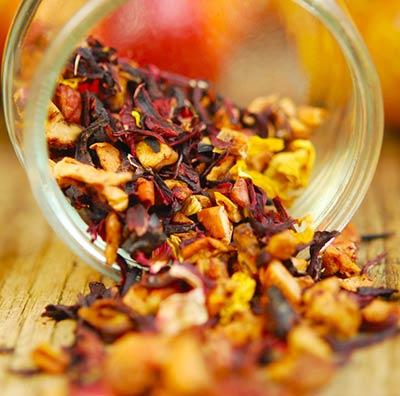 Was man über Früchte Tee wissen sollte