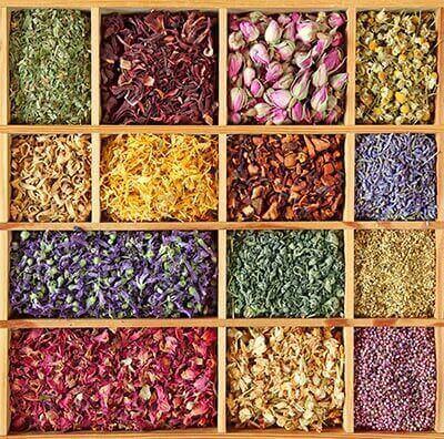 Was ist aromatisierter Tee?