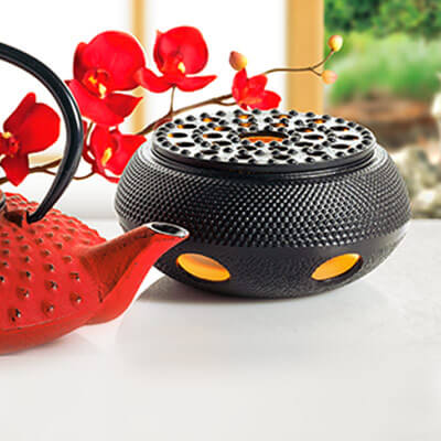 Teewärmer und Stövchen für den perfekten Teegenuss