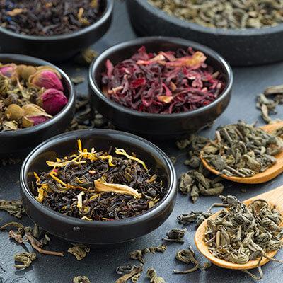 Was macht unsere Tee Probiersets aus?