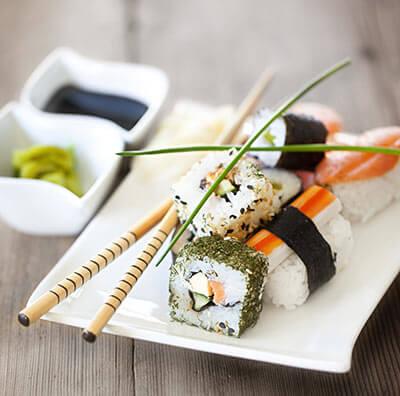 Japanisches Geschirr