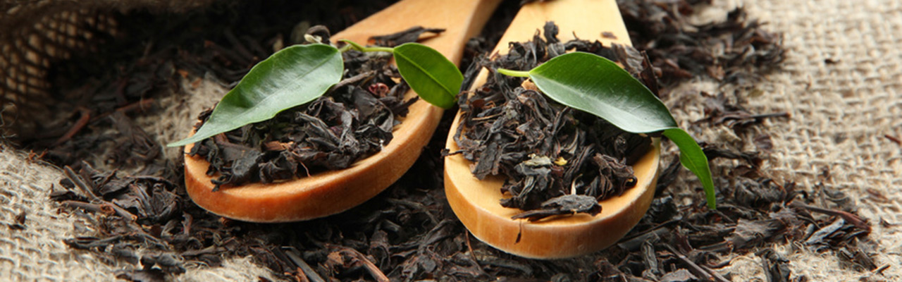 Klassischer Tee